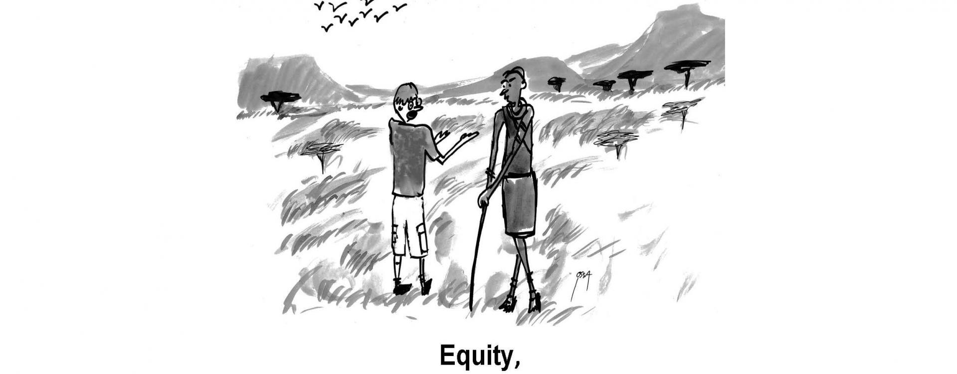 Equity,