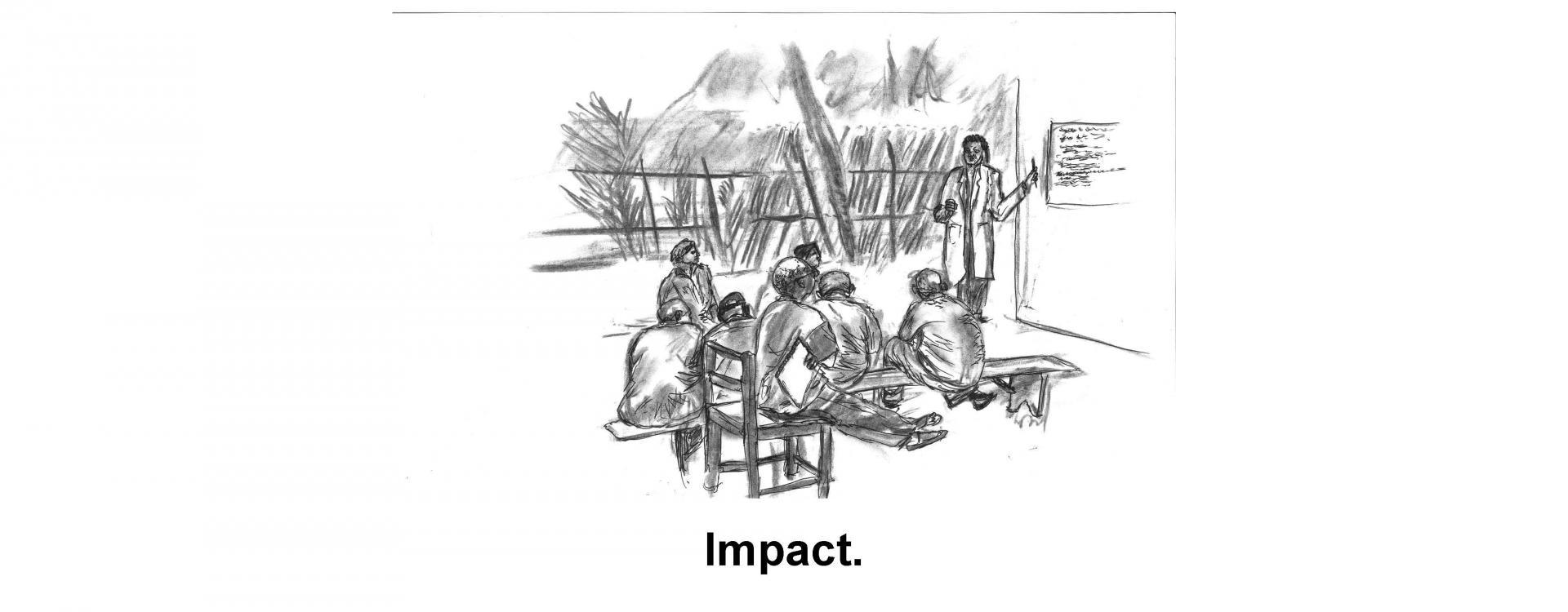 Impact.